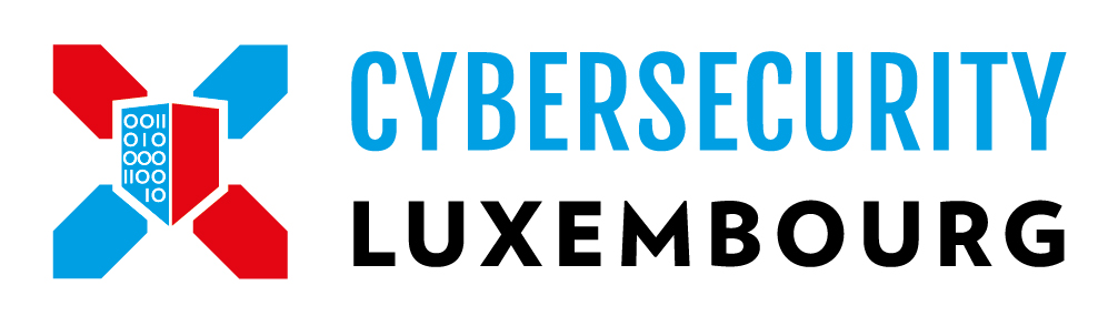Luxembourg Cybersecurity Ecosystem - Logo